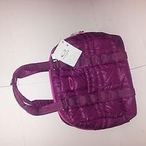 Pink Oakley Laptop Bag Photo