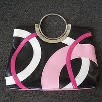 Pink Retro Aldo Womans Purse/handbag Photo