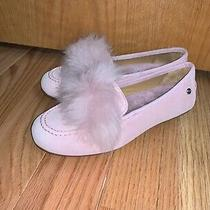 Pink Ugg Slippers Size 6 New Without Box Photo