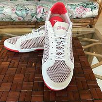 Plae Prospect Sneaker/shoes Blush/tan Color  Unisex Size 8 Men/ 9.5 Women  Photo