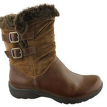 Planet Shoes Freya Womens/ladies Leather Casual Comfy Warm Boots Photo