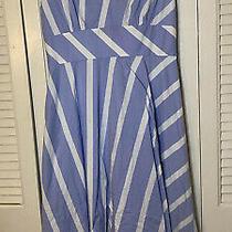 Plenty by Tracy Reese Petite Striped Dress Photo