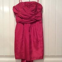 Plenty by Tracy Reese Taffeta Dress Size 4 Photo