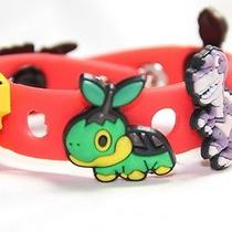 Pokemon Bracelet Croc Shoe Charms Jibbitz Shoe Accessories Us Seller Photo