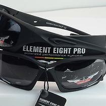 Polarized Luxury Sport Fishing Driving Sunglasses Premium Sports Black on Black Photo