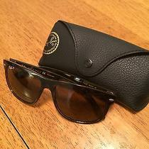 Polarized Ray Ban Sunglasses Photo