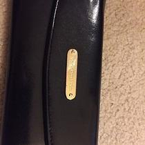 Polo Black Leather Pocketbook Wallet Photo