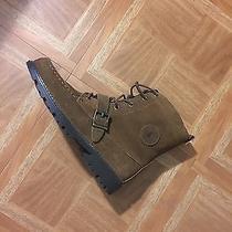 Polo Boots Photo