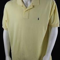 Polo by Ralph Lauren Mens Polo Shirt Xl Photo