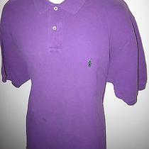 Polo by Ralph Lauren - Polo Shirt - Size Xl Photo