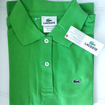 Polo for Woman - Lacoste Photo