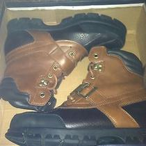 Polo Ralph Lauren Boots Photo