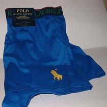Polo Ralph  Lauren  Classic Fit Boxer/ Slim Fit Boxer Photo