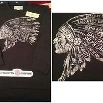 Polo Ralph Lauren Denim Supply Indian Chief L P Wing Bear Rugby Sport Usa Rlx V Photo