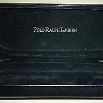 Polo Ralph Lauren Glasses / Sun Glasses Case Photo