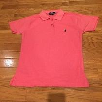 Polo Ralph Lauren Medium Kids Polo Photo