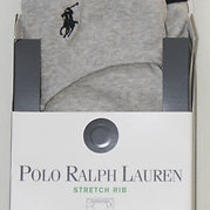 Polo Ralph Lauren Men's Stretch Rib Brief New Tags &box S M L Xl Blue White Gray Photo