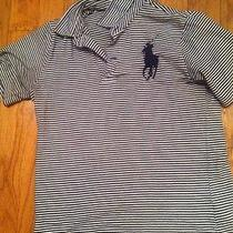 Polo Ralph Lauren Mens Polo Photo