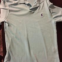 Polo Ralph Lauren Mens Polo Small Photo