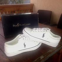 Polo Ralph Lauren Shoes Photo