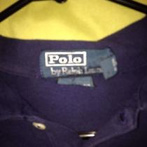 Polo Shirt Ralph Lauren Photo