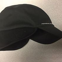 Porsche Design Addidas Elements Hat- Black M Photo