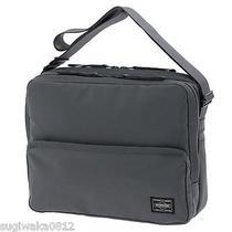 Porter Drive Shoulder Bag Yoshida From Japan F/s 635-09161 2 Colors New Photo