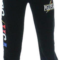 Post Game by Hudson Nyc Pgusa Men's Jogger Sweatpants Size Xl Photo