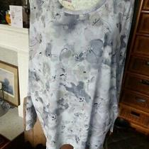 Postcard From Brighton Tunic Top Size 2 Photo
