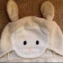 Pottery Barn Kids Lambie Lamb Baby Towel  Photo