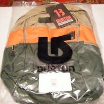 Pottery Barn Teen Burton Day Hiker Backpack Bnwtnice Photo