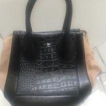 Pour La Victoire Leather Trendy Handbag Photo