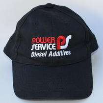 Power Service Diesel Additives Ps One Size Fits All Snapback Baseball Cap Hat Photo
