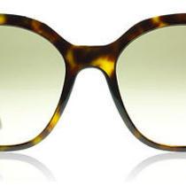 Prada 10rs Voice Havana 2au3d0 Sunglasses Photo