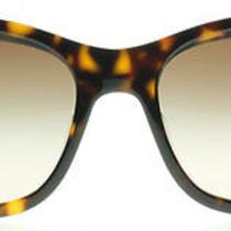 Prada 16ps Parallel Universes Tortoise 2au6s1 Sunglasses Photo