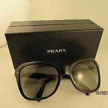 Prada Authentic Sunglasses Photo