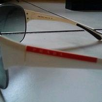 Prada Authentic Sunglasses Sps54g  Photo