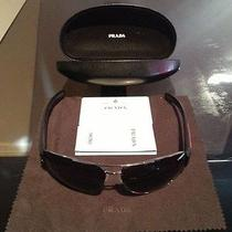 Prada Aviator Sunglasses (100% Authentic) Photo