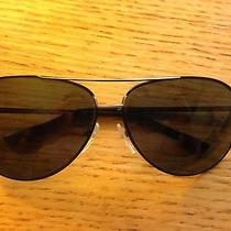 Prada Aviator Sunglasses Photo