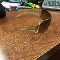 Prada Aviator Sunglasses With Case Photo