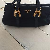 Prada Bag Photo