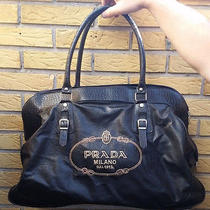Prada Bag Photo