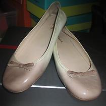 Prada Ballet Flats Shoes 38.5 Photo