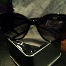 Prada Black Sunglasses Photo