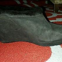 Prada Boots Photo