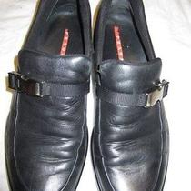 Prada Casual Men Shoes Size 11 Photo
