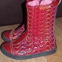 Prada Children's Boots - Usa 9 Photo