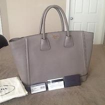 Prada City Tote Photo