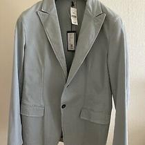 Prada Cotton Stretch Blazer Us Mens M Slim Fit Nwt Retail 1490 Photo