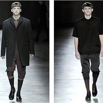 Prada Fall 2011 Man Bermuda Shorts Photo